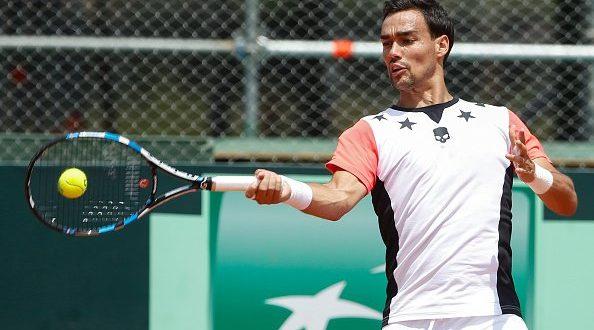 Masters 1000 Montecarlo 2019, Fognini batte Nadal ed è in finale