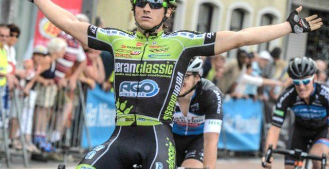 Tour de la Provence 2017, a Justin Jules la prima tappa
