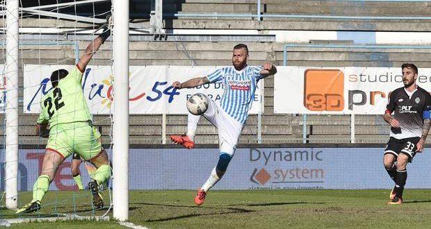 Serie B, 30ª giornata: Frosinone k.o. a Bari, la Spal ringrazia e vola in vetta!
