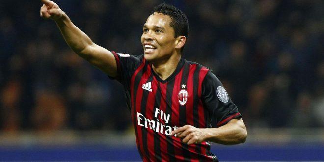 Serie A, 27ª giornata: 3-1 al Chievo, il Milan di Montella è 5° per una notte