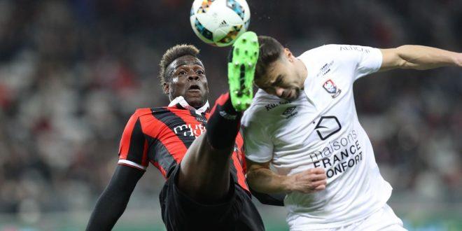 Ligue 1, 29ª giornata: Monaco, ancora Mbappé; torna Balotelli ma il Nizza s'attarda