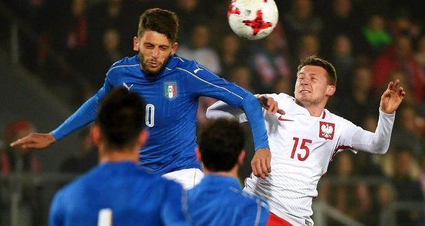 Under 21, in Polonia gli Azzurrini convincono: 1-2 e tanti segnali per Di Biagio