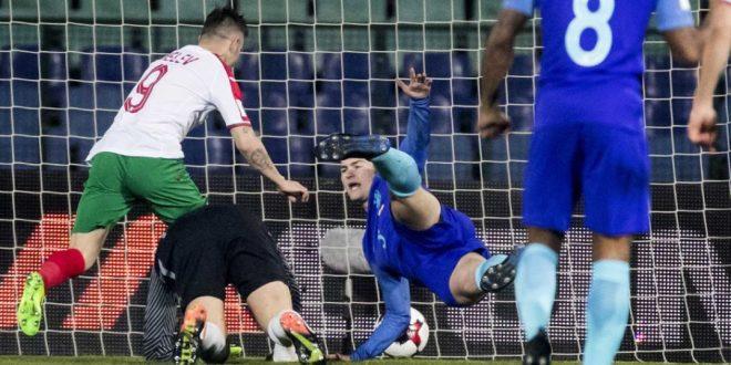 Qual. Mondiali Russia 2018: Olanda k.o. in Bulgaria, ora rischia! Il Belgio si salva, Francia ok