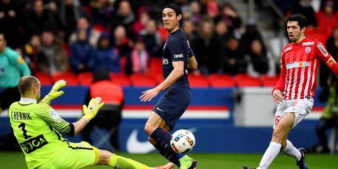 Ligue 1, 28ª giornata: in attesa del Monaco la testa è una poltrona per tre