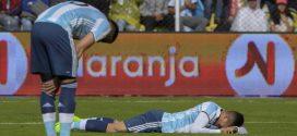 Qual. Mondiali Russia 2018 – Sudamerica: Brasile già qualificato; Argentina, che crollo in Bolivia!