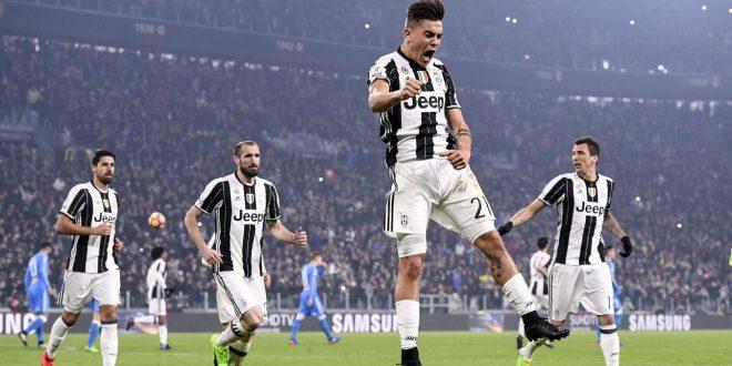 Coppa Italia: la Juventus è una belva ma il Napoli è furioso, 3-1 bianconero al veleno