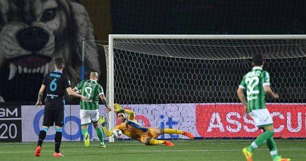 Serie B, 33ª giornata: l'Avellino sorprende la Spal, l'1-0 esalta gli irpini