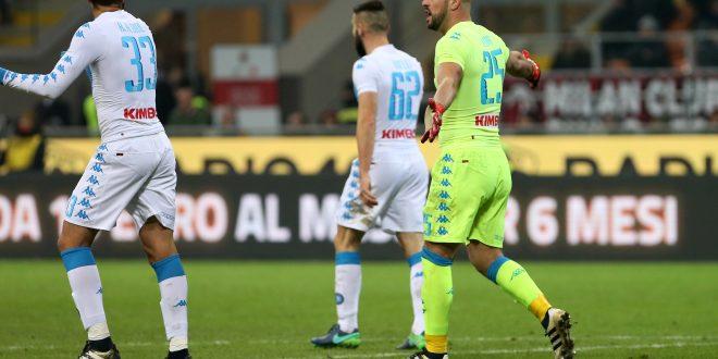 Serie A, verso Napoli-Juventus: la situazione in casa azzurra