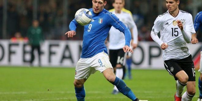 Qual. Russia 2018, Italia-Albania formazioni ufficiali