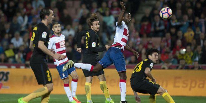 Liga, 27ª giornata: frena il Siviglia; all'Atletico pensa Griezmann