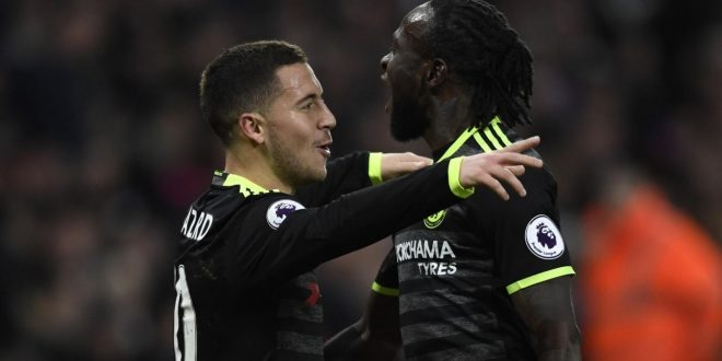 Premier, 27ª giornata: West Ham-Chelsea 1-2, Blues a +10 a 10 dal termine