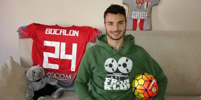 ESCLUSIVA –  Riccardo Bocalon, il bomber della porta accanto: Venezia, l'Inter e un amore Grigio chiamato Serie B