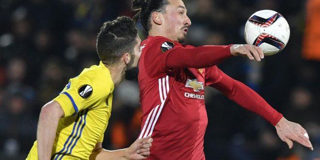 Sorteggi Europa League, quarti: per lo United c'è l'Anderlecht, interessante Ajax-Schalke