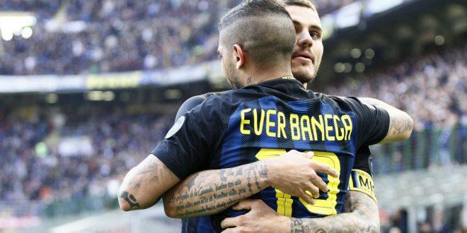 Serie A, 28ª giornata: Inter Argentina-Atalanta 7-1! Napoli di rigore; larghe vittorie delle trivenete