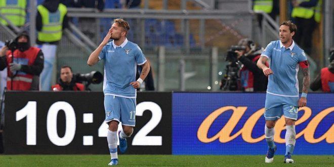 Serie A, 28ª giornata: 3-1 al Torino, la Lazio rilancia ed è di nuovo 4ª