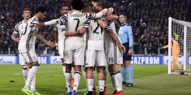 Champions League: la Juventus non si distrae, col Porto basta un rigore di Dybala