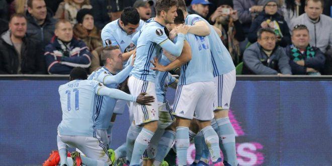 Europa League, ottavi: le prime qualificate sono Besiktas, Genk e Celta Vigo