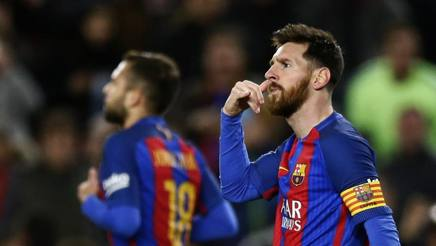 Liga, 26ª giornata: Real-Benzema a Eibar, ma il Barça con la manita è in aria da remuntada