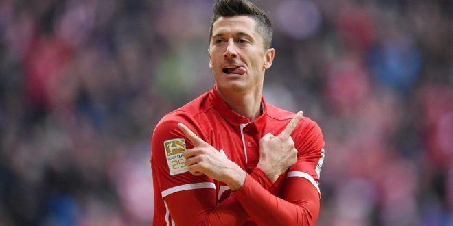Bundesliga, 24ª giornata: Bayern, altro allungo col 3-0 all'Eintracht; crolla il Dortmund a Berlino
