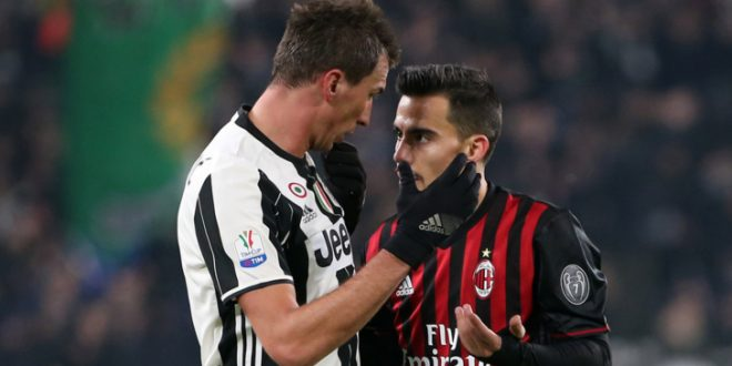 Serie A, 28ª giornata: Juventus-Milan probabili formazioni