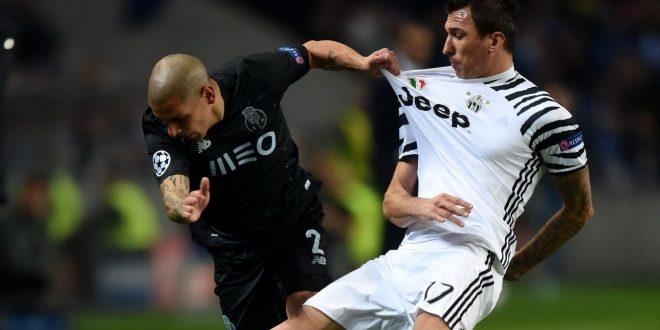 Champions League, ottavi: Juventus-Porto probabili formazioni