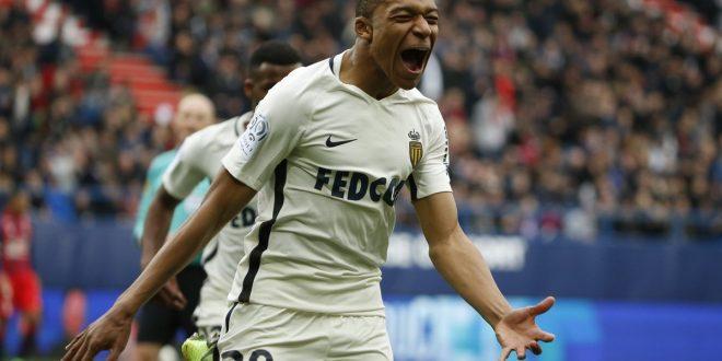 Ligue 1, il punto dopo la 30ª: il campionato sarà un duetto fra Monaco e Psg; Nizza bandiera-bianca