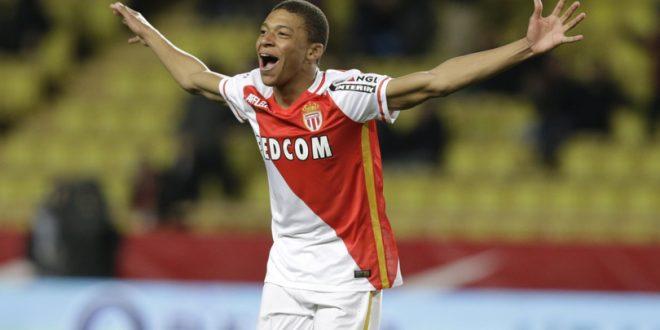 Ligue 1, il punto dopo la 28ª: Monaco, poker di prepotenza; 4 squilli pure dell'OM