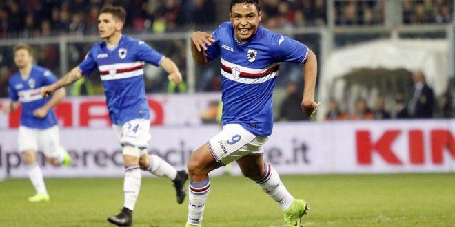 Serie A, 28ª giornata: Genoa-Sampdoria 0-1, un guizzo di Muriel e Giampaolo fa il bis