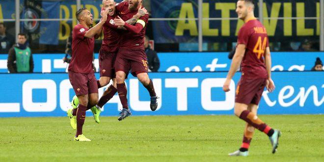 Europa League, ottavi: Roma-Lione probabili formazioni