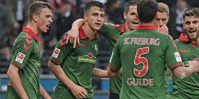 Bundesliga, 23ª giornata: Eintracht ed Hertha frenano ancora sulla strada per l'Europa