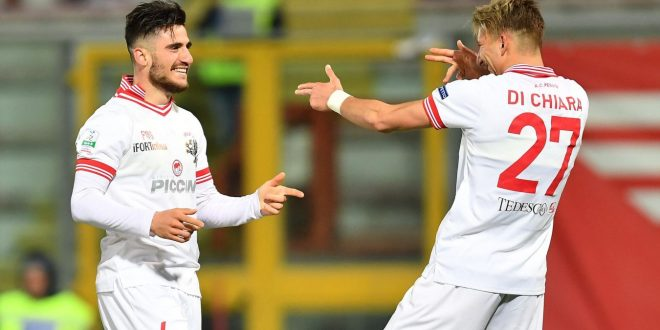 Serie B, semifinali playoff: anteprima Perugia-Benevento