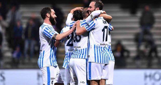 Serie B, 28ª giornata: Frosinone pari, il Verona si riprende ma che Spal a Salerno!