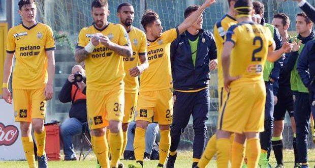Serie B, 29ª giornata: il Verona espugna Brescia, è di nuovo vetta della classifica
