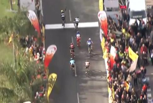 Giro della Catalogna 2017: emozione De Marchi-Cataldo, ma vince Impey. Profondo Froome