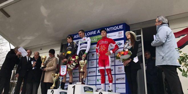 Classic Loire Atlantique 2017, vince Pichon
