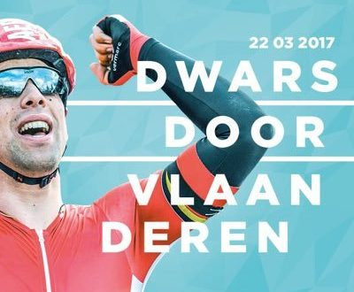 Anteprima Dwars Door Vlaanderen 2017