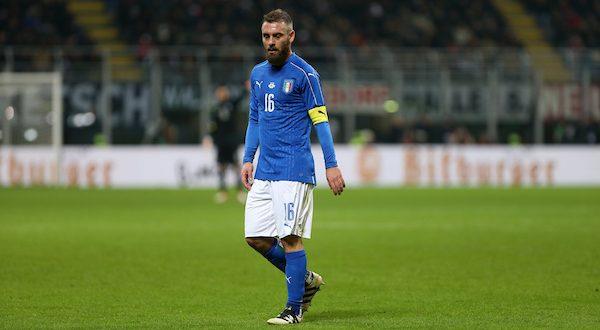Qualif. Mondiali Russia 2018: a Palermo Italia-Albania 2-0