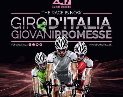 Anteprima Giro d'Italia Under 23: percorso [con altimetrie], startlist e guida tv