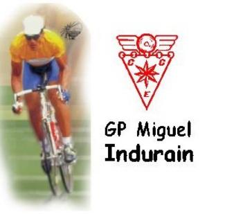Anteprima GP Miguel Indurain 2017