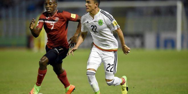 Qualif. Mondiali Russia 2018 – Nord-Centro America: vince solo il Messico