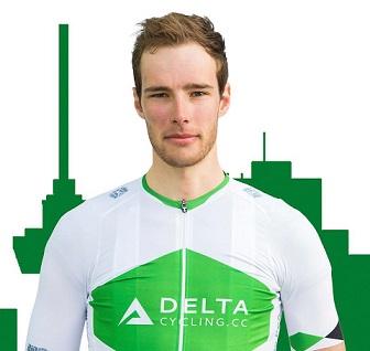Ronde Van Drenthe 2017, sorpresa Van Schip