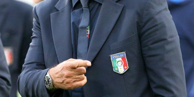 Nazionale, Ventura s'esprime sul caso-Barzagli: la foto mi ha stupito, ma…