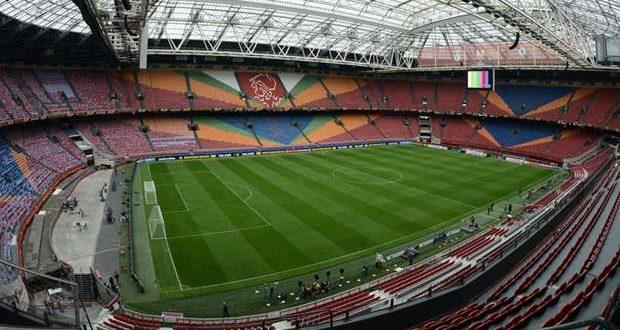 Amsterdam Arena addio: lo stadio dell'Ajax sarà intitolato a Cruijff
