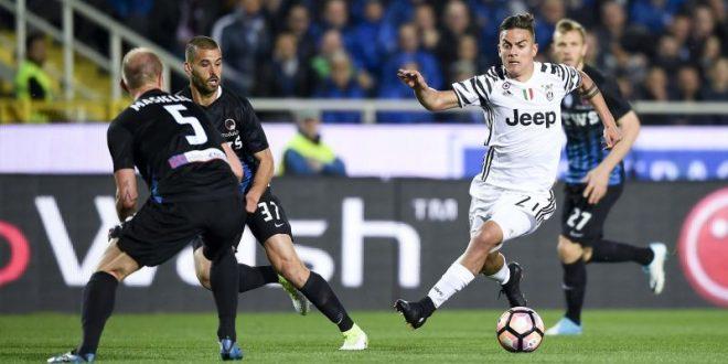 Serie A, 34ª giornata: la Dea non si doma, la Signora se n'accorge; Atalanta-Juventus 2-2