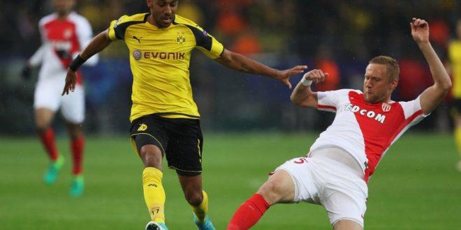 Champions, quarti: Monaco-Borussia Dortmund probabili formazioni