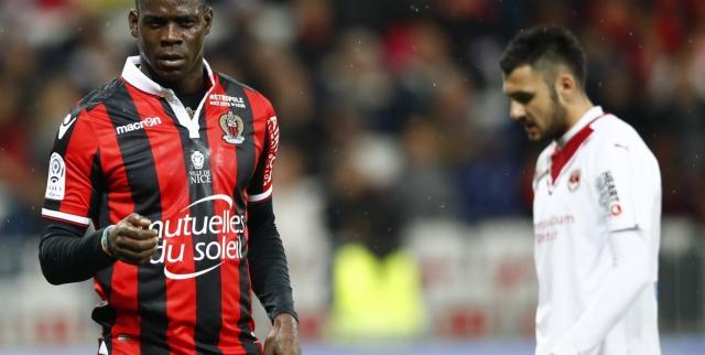 Ligue 1, il punto dopo la 31ª: Balotelli torna a far scintille; il Psg intanto…