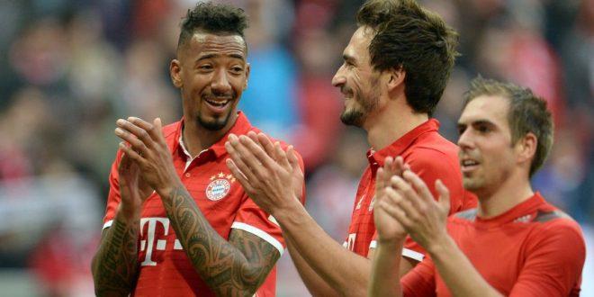 Bundesliga, il punto dopo la 26ª: Bayern, ma quanto 6 forte? Che risposta il Lipsia; Schalke-BVB pari