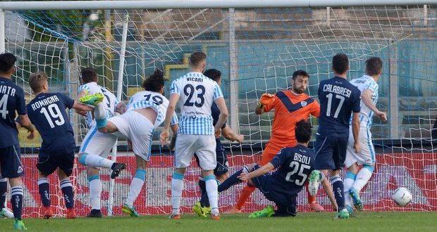 Serie B, 35ª giornata: la Spal piazza la controfuga, a Brescia vince 1-3 ed è prima in solitaria
