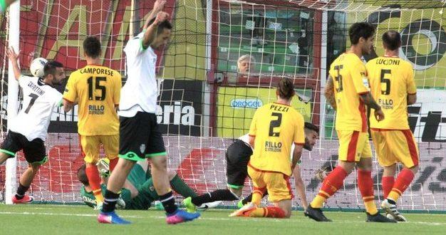 Serie B, 38ª giornata: Cesena-Benevento 4-1; superpoker al Manuzzi, campani annientati