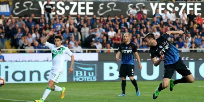 Serie A, 31ª giornata, nel pomeriggio sagra del pareggio: frena l'Atalanta; la salvezza invece…